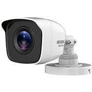 HikVision HiWatch HWT-B140-P (2.8mm), analóg, 4MP, 4 az 1-ben, kültéri bullet, műanyag - Analóg kamera