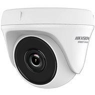 HikVision HiWatch HWT-T140-P (2,8 mm), analóg, 4 MP, 4 az 1-ben, beltéri turret, műanyag - Analóg kamera