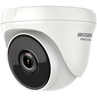 HikVision HiWatch HWT-T220-P (3,6 mm), analóg, HD1080P, 4 az 1-ben, kültéri Turret, műanyag - Analóg kamera