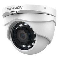 HIKVISION DS2CE56D0TIRMF (2,8 mm) - Analóg kamera