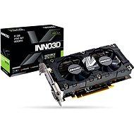 Inno3D GeForce GTX 1070 TwinX2 V4 - Videokártya