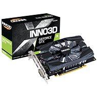 Inno3D GeForce GTX 1650 D6 COMPACT V2 - Videokártya