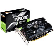 Inno3D GeForce GTX 1660 Compact - Videokártya