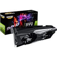 Inno3D GeForce RTX 3070 Twin X2 OC - Videokártya