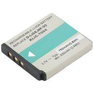 AVACOM a Fujifilm NP-50 Kodak KLIC-7004 Pentax D-LI68 Li-Ion 3,7 V 750mAh 2,8Wh-hoz - Fényképezőgép akkumulátor