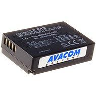 AVACOM Canon LP-E12 Li-ion 7.2V - 7.4V 600 mAh 4.3 Wh-hoz - Fényképezőgép akkumulátor