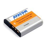 AVACOM Sony NP-BG1N típushoz, FG1 Li-ion 3.6V 950mAh 3.4Wh (narancssárga index - NEW 2011 verzió) - Fényképezőgép akkumulátor
