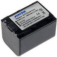 AVACOM a Sony NP-FV70 Li-ion 6.8V 1960mAh 13.3Wh verziójához - Akkumulátor