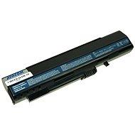 AVACOM Acer Aspire One A110/A150, D150/250, P531 series Li-ion 11.1V 5200mAh/58Wh black - Csere akkumulátor