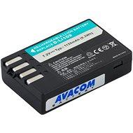 Avacom akkumulátor Pentax D-LI109 készülékhez, Li-Ion 7.2V 1100mAh 7.9Wh - Fényképezőgép akkumulátor