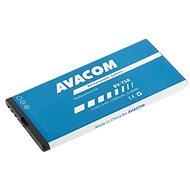 Avacom akkumulátor Nokia Lumia 730 készülékhez, Li-Ion 3,8V 2200mAh (BV-T5A helyett) - Mobiltelefon akkumulátor