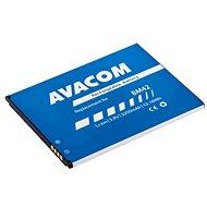 Avacom akkumulátor Xiaomi Redmi Note 2 készülékhez, Li-Ion 3.84V 3060mAh (BM45 helyett) - Mobiltelefon akkumulátor