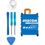 Avacom Sony Xperia Z1-hez, Li-Ion 3.8V 3000mAh (LIS1525ERPC helyett) - Mobiltelefon akkumulátor