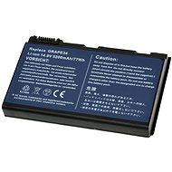 AVACOM Acer TM5310/5720, Extensa 5220/5620 Li-ion 14.8V 5200mAh/77Wh - Laptop-akkumulátor