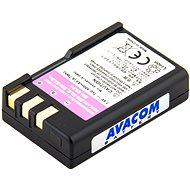 AVACOM Nikon EN-EL9, EN-EL9A, EN-EL9E helyett Li-Ion 7.4V 900mAh 6.7Wh - Fényképezőgép akkumulátor
