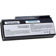 AVACOM Asus G53, G73 series A42-G53 14.8V Li-ion 5200mAh/77Wh - Laptop-akkumulátor