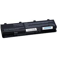 AVACOM Asus N55, N45, N75 series Li-ion 11,1V 5200mAh / 58Wh - Laptop-akkumulátor
