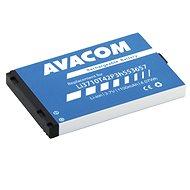 AVACOM akku Aligator A300 készülékhez - Li-Ion 3.7V 1100mAh - Mobiltelefon akkumulátor