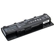 AVACOM akkumulátor Asus N46, N56, N76 sorozatú készülékekhez, A32-N56, Li-Ion 10,8V 4400mAh - Laptop-akkumulátor