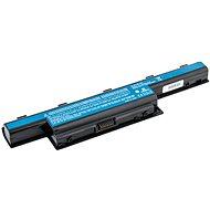 AVACOM akkumulátor Acer Aspire 7750/5750, TravelMate 7740 készülékekhez, Li-Ion 11,1V 4400mAh - Laptop-akkumulátor