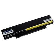 AVACOM akkumulátor Lenovo ThinkPad Edge E120, E125 készülékekhez, Li-ion, 11,1 V, 5200 mAh, 58 Wh - Laptop-akkumulátor