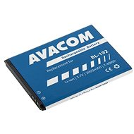 AVACOM - Lenovo A328 Li-Ion 3.7V 2000mAh (BL192 helyett) - Mobiltelefon akkumulátor