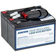 AVACOM csere UPS akkumulátor RBC109 - Elem készlet