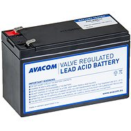 AVACOM RBC17 - az APC helyett - Akkumulátor