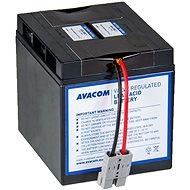 AVACOM RBC7 cseréjéhez - UPS akkumulátor - Akkumulátor