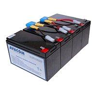 AVACOM tartalék az RBC8 helyett - akkumulátor az UPS-hez - Elem készlet