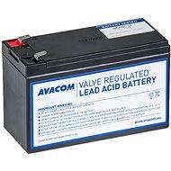 AVACOM BERBC31 tartalék akkumulátor a Belkin UPS készülékhez - Akkumulátor