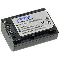 AVACOM Sony NP-FV30 készülékhez, NP-FV50 Li-ion 6,8V 980mAh 6Wh - Akkumulátor