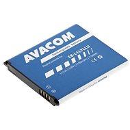 AVACOM akkumulátor Samsung I9260 Galaxy Premier készülékhez,Li-Ion 3,8V 2100mAh (EB-L1L7LLU helyett) - Mobiltelefon akkumulátor