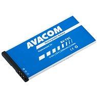 AVACOM akkumulátor Microsoft Lumia 640 készülékhez, Li-Ion 3,8V 2500mAh (náhrada BV-T5C) - Mobiltelefon akkumulátor
