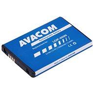 AVACOM akkumulátor LG P500 Optimus One készülékhez Li-Ion 3,7V 1500mAh (LGIP-400N helyett) - Mobiltelefon akkumulátor