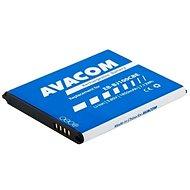 AVACOM akkumulátor Samsung Galaxy J1 készülékhez, Li-Ion 3,85V 1850mAh, (náhrada EB-BJ100CBE) - Mobiltelefon akkumulátor