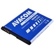 AVACOM akkumulátor Huawei G510 készülékhez, Li-Ion 3,7V 1700mAh (HB4W1H helyett) - Mobiltelefon akkumulátor