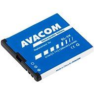 AVACOM Nokia C7, C7-00, N85, N86, X1-01 Oro, X7-00 Li-Ion 3,7V 1200mAh - Mobiltelefon akkumulátor