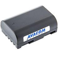 AVACOM akkumulátor Panasonic DMW-BLF19 készülékhez, Li-Ion 7.2V 1700mAh 12.2Wh - Fényképezőgép akkumulátor