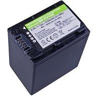 AVACOM Sony NP-FV100 Li-Ion 6.8V 3900mAh 26.5Wh - Kamera akkumulátor
