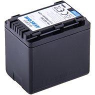 AVACOM Panasonic VW-VBT380 Li-Ion 3.6V 3900mAh 14Wh - Akkumulátor kamerába