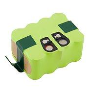 AVACOM akkumulátor SENCOR SVC 9031 Ni-MH 14.4V 3000mAh - Akkumulátor