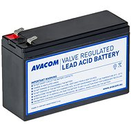 AVACOM RBC114 - akkumulátor UPS-hez - Akkumulátor
