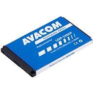 AVACOM - LG KF300 Li-Ion 3.7 V 800mAh (az LGIP-330GP helyett) - Mobiltelefon akkumulátor