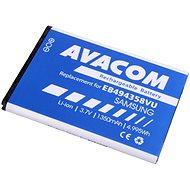 AVACOM akkumulátor Samsung S5830 Galaxy Ace készülékhez, Li-ion, 3,7 V, 1350 mAh - Mobiltelefon akkumulátor