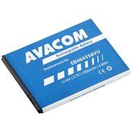 AVACOM akkumulátor Samsung S6500 Galaxy mini 2 készülékhez, Li-ion, 3,7 V, 1300 mAh - Mobiltelefon akkumulátor