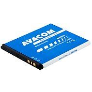 AVACOM akkumulátor Sony Xperia L készülékhez, Li-Ion, 3,7 V, 1750 mAh - Mobiltelefon akkumulátor