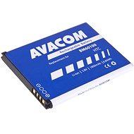 AVACOM akkumulátor HTC Desire 500 készülékhez, Li-Ion, 3,7 V, 1800 mAh (BM60100 helyett) - Mobiltelefon akkumulátor