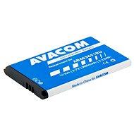 AVACOM - Samsung B3410 Corby plus Li-Ion 3,7V 900mAh (AB463651BU helyett) - Mobiltelefon akkumulátor