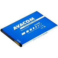 AVACOM Samsung Galaxy S4 mini, Li-Ion 3.8V 1900mAh - Mobiltelefon akkumulátor